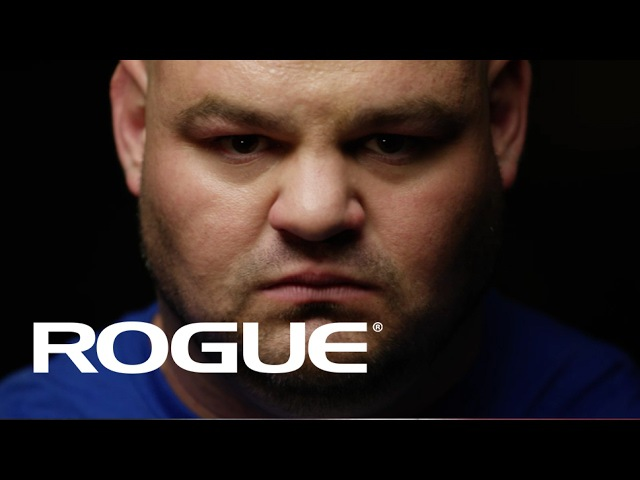 Road To The Arnold — 2017 — Brian Shaw 8K