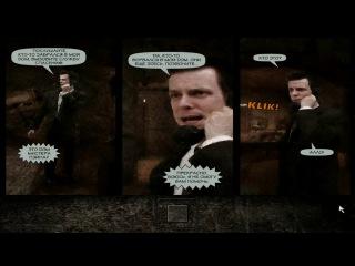 Ретро стрим по игре Max Payne (Вспоминаем переживаем)