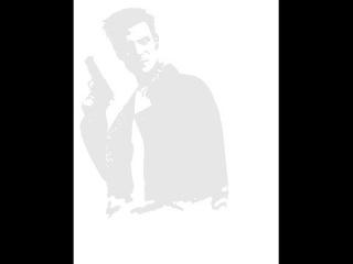 Ретро стрим по игре Max Payne (Вспоминаем переживаем(часть 2))