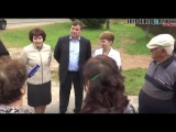 Рабочая поездка сенатора Андрея Епишина в Кимрский район