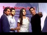 Full Event  Akshay Kumar  Katrina Kaif At World's Biggest Kudo Tournament  Uncut