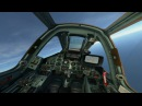 Су-25Т. ФАБ-100 с 6100 м. DCS World.