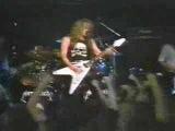 Metallica - metal militia(1983)