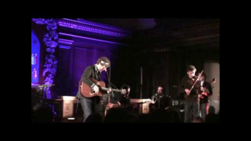 The Swell Season - RISE (St James Church, Piccadilly Jan 15th 2010)