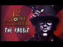 12 Stone Toddler - The Rabbit (Official Music Video)
