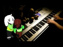 Undertale OST - MEMORY (Build Up Ver.) (Piano Orchestra Cover)