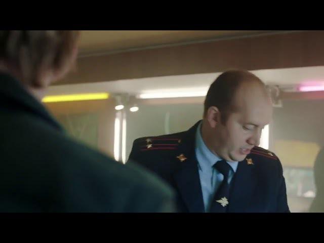 Меня продырявят с ка за то что я красивый Отрывок из полицейский с рублевки
