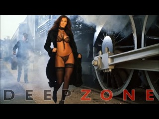 Best Of Deep House Music - Special Chill Out - Mixed By Levente Csikász - Deep Zone Vol.18
