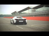 Pure McLaren Experience - A first taste of McLaren cars