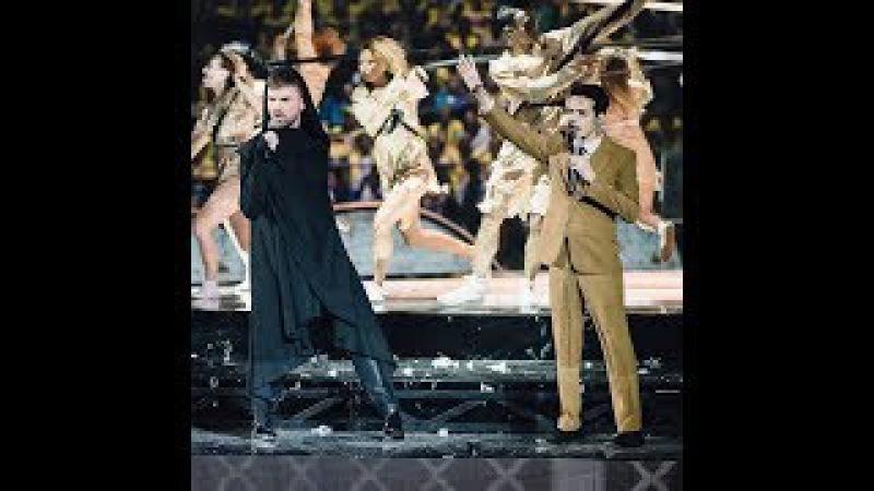 Александр Панайотов на Международном фестивале молодежи и студентов без комме