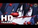 Akame ga Kill! - Trailer Sub HD