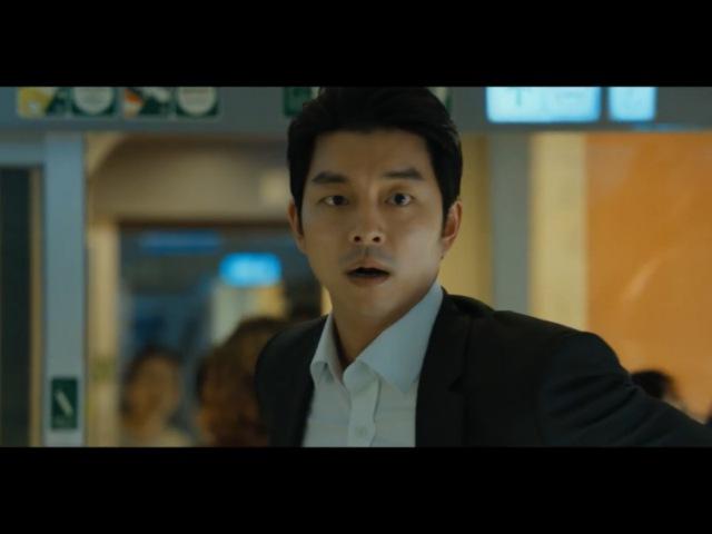 Поезд в Пусан/ Busanhaeng (2016) Дублированный трейлер