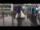 Самый романтичный свадебный вальс