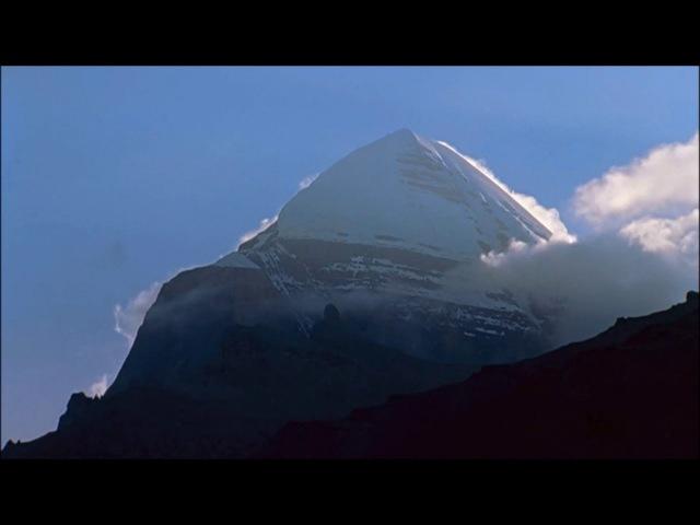 Ахам - медитация. Эффект Манделы