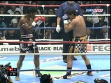 Буакау против Крауса 2008