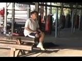 Тренировка Буакав пор Прамук