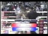 (Буакав Пор. Прамук) Buakaw Por Pramuk vs Satoshi Kobayashi