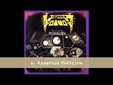 Voivod Killing Technology Full Album HD