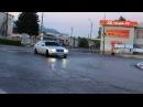 Mercedes Benz w140 drift