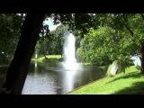 Прогулка в парке... Эрнесто Кортазар - Вальс Любви. Ernesto Cortazar - Waltz Of Love