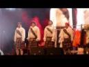Los Rotopedos - Skotský Tanec (Partička Konopiště 2013)