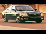 Cadillac DeVille DTS 2000 05