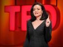 Why we have too few women leaders Sheryl Sandberg