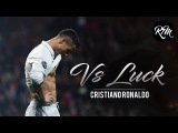 Cristiano Ronaldo Vs Luck ● Amazing Goals That Would Have Been | 2017