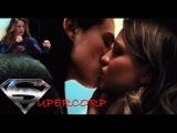 Kara x Lena - SuperCorp Faded