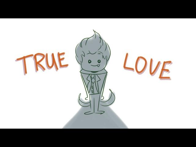 Batjokes / true love