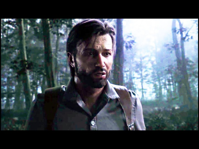 THE EVIL WITHIN 2 Trailer (E3 2017)