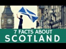Fun Facts about Scotland – Informative Top 7 Video for Kids