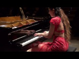 Nareh Arghamanyan: Stravinskij, Suite dal balletto
