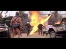 Prodigy - Spitfire VJPstyles Mad Max Video Remix