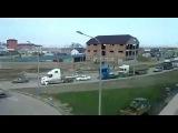 Дагестанские Дальнобойщики Бастуют