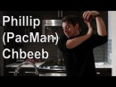 Phillip (PacMan) Chbeeb | Dance video