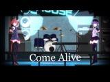 Come Alive  Teto Kasane &amp Utane Uta