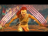 Injustice 2 - Cheetah Official Trailer (1080 60fps)