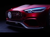 Indaqo  Boom Boom Boom (Gabry Ponte Edit) Mercedes AMG GT(2018)(Official MUSIC-VEVO)