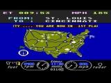 The Great American Cross Country Road Race Atari longplay