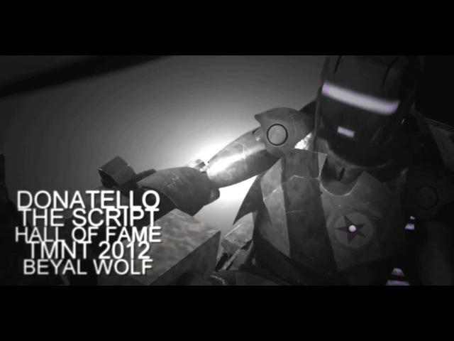 DONATELLO - Hall of Fame [Mutant Apocalypse] SPOILERS