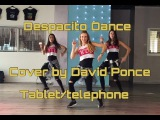 Despacito - Luis Fonsi ft Daddy Yankee - David Ponce Cover - Easy Fitness Dance Video - Choreography