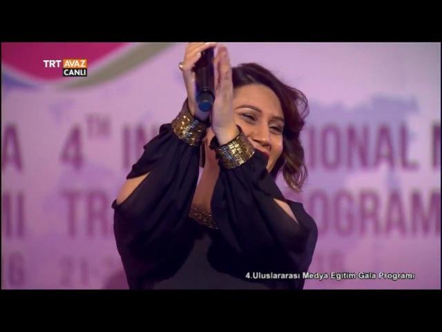 Bu Gala Daşlı Gala - Azerin - TRT Avaz