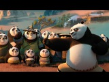 O Panda do Kung Fu 3 Trailer Oficial 2 HD 20th Century FOX Portugal