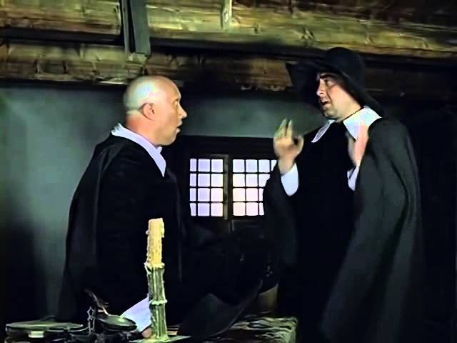 Киноляп Д'Артаньян и три мушкетера