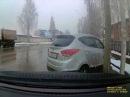 В Сети появилось видео про федерального судью Коми, который «паркуется как быдло»