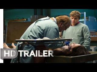 Трейлер Вскрытие Джейн Доу/ The autopsy of Jane Doe 2016