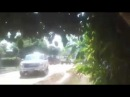 Se desata la balacera en el municipio de Soconusco acusan a los hermanos Baruch Custodio