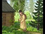 Мультфильм о батюшке Серафиме Саровском