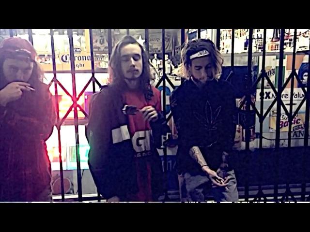 $uicideboy$ Pouya — Runnin' Thru the 7th with My Woadies